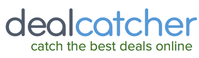 DealCatcher Coupons and Deals