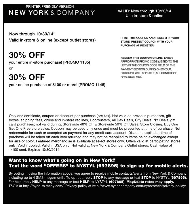 graphic relating to Avenue Coupons in Store Printable referred to as Saks off 5th coupon 30 off 150 : I9 sporting activities coupon