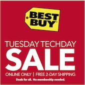 Best Buy Black Friday 2014